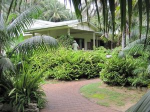 Blue Lagoon Lodge  - Accommodation in Surfers Paradise