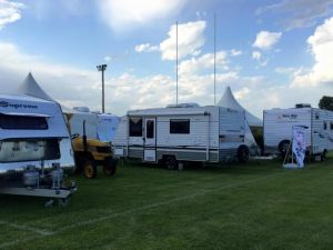 Northern Inland 4x4 Fishing Caravan and Camping Expo - Accommodation in Surfers Paradise