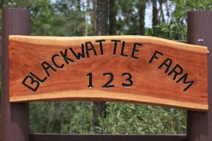 Blackwattle Farm Bed and Breakfast and Farm Stay - Accommodation in Surfers Paradise