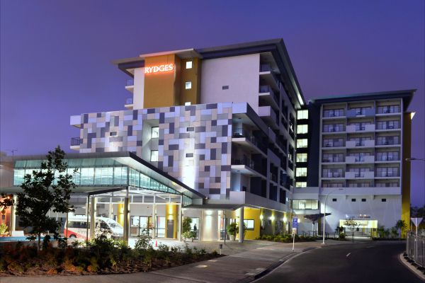 Rydges Palmerston - Accommodation in Surfers Paradise