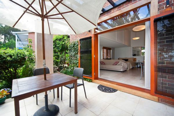 The Circle Retreat Studio - Accommodation in Surfers Paradise
