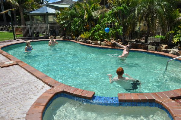 Kangerong Holiday Park - Accommodation in Surfers Paradise