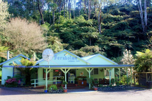 Tarra Valley Caravan Park - Accommodation in Surfers Paradise