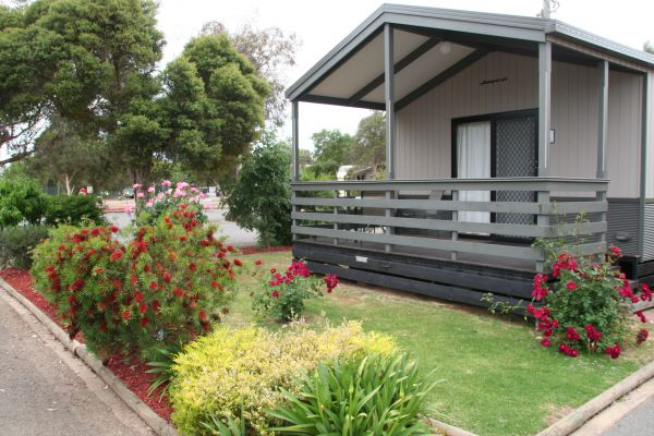 BIG4 Shepparton Park Lane Holiday Park - Accommodation in Surfers Paradise