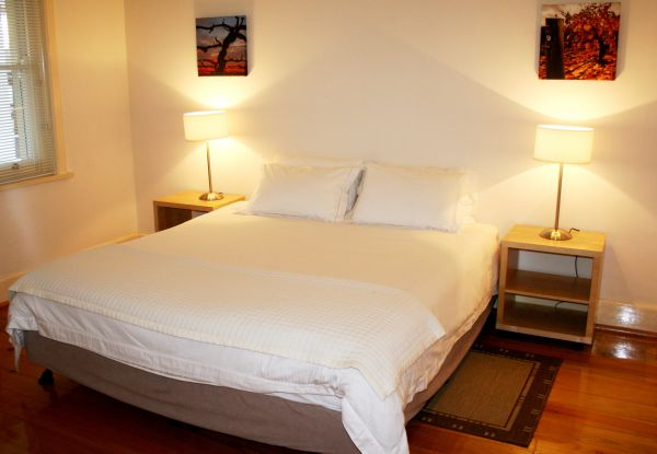 Elderton Guest House - Accommodation in Surfers Paradise
