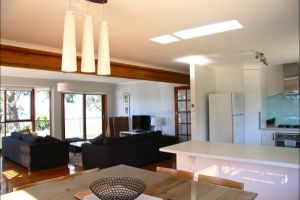 Darlington Beach House  Spring Beach - Accommodation in Surfers Paradise