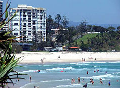 Sebel Coolangatta - Accommodation in Surfers Paradise