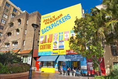 Jolly Swagman Backpackers Sydney Hostel - Accommodation in Surfers Paradise