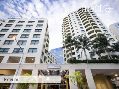 Mantra Parramatta - Accommodation in Surfers Paradise