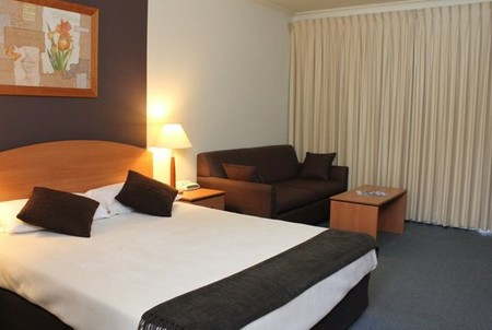 Peninsula Nelson Bay - Accommodation in Surfers Paradise