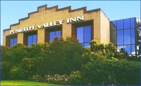Penrith Valley Inn - Accommodation in Surfers Paradise