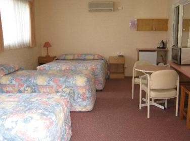 Goulburn Motor Inn - Accommodation in Surfers Paradise