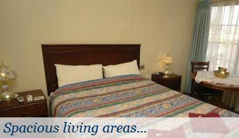 Broken Hill Oasis Motor Inn - Accommodation in Surfers Paradise