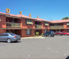 Poets Recall Motel - Accommodation in Surfers Paradise