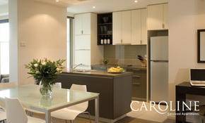 Caroline Serviced Apartments Brighton - Accommodation in Surfers Paradise