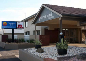 Comfort Inn Warrnambool International - Accommodation in Surfers Paradise