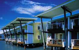 Couran Cove Island Resort - Accommodation in Surfers Paradise