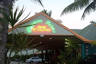 Glenmore Palms Motel - Accommodation in Surfers Paradise