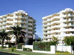 Royal Pacific Resort On The Broadwater - Accommodation in Surfers Paradise