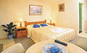Cooks Endeavour Motor Inn - Accommodation in Surfers Paradise