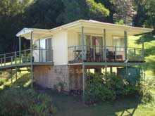 Shambala Bed  Breakfast - Accommodation in Surfers Paradise