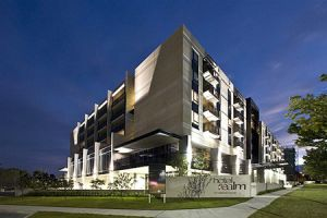 Hotel Realm - Accommodation in Surfers Paradise