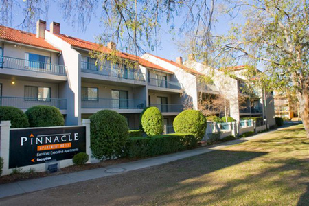 Pinnacle Apartments - Accommodation in Surfers Paradise