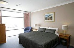 Man From Snowy River Hotel - Accommodation in Surfers Paradise