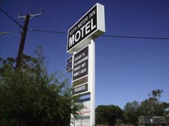 Keith Motor Inn - Accommodation in Surfers Paradise