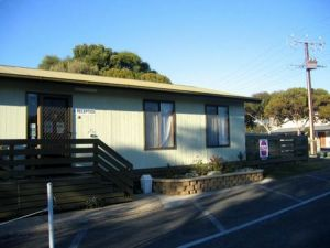 Lake Albert Caravan Park - Accommodation in Surfers Paradise