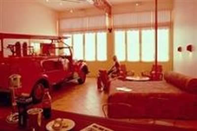 Fire Station Inn - Accommodation in Surfers Paradise