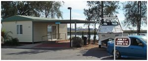 Port Pirie Beach Caravan Park - Accommodation in Surfers Paradise