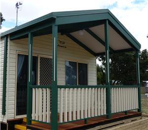 Victor Harbour Holiday  Cabin Park - Accommodation in Surfers Paradise