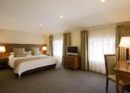 Clarion Hotel City Park Grand - Accommodation in Surfers Paradise