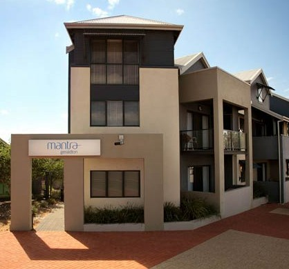 Mantra Geraldton - Accommodation in Surfers Paradise