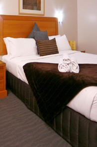 Best Western Wyndhamere Motel - Accommodation in Surfers Paradise
