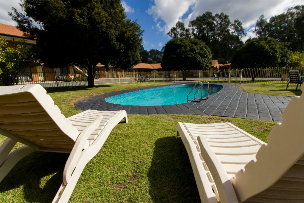 Advance Motel - Accommodation in Surfers Paradise