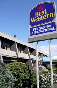 Best Western Frankston International - Accommodation in Surfers Paradise
