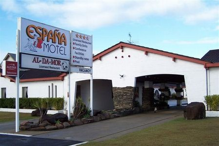 Espana Motel - Accommodation in Surfers Paradise