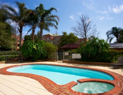 Quest Royal Gardens - Accommodation in Surfers Paradise