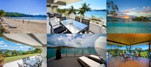 Hamilton Island Private Apartments - Accommodation in Surfers Paradise
