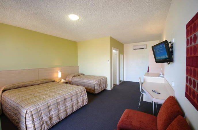 Adelaide Road Motor Lodge - Accommodation in Surfers Paradise