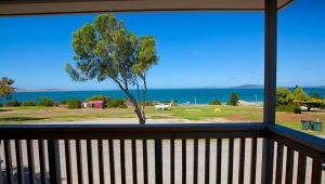 Port Lincoln Tourist Park - Accommodation in Surfers Paradise