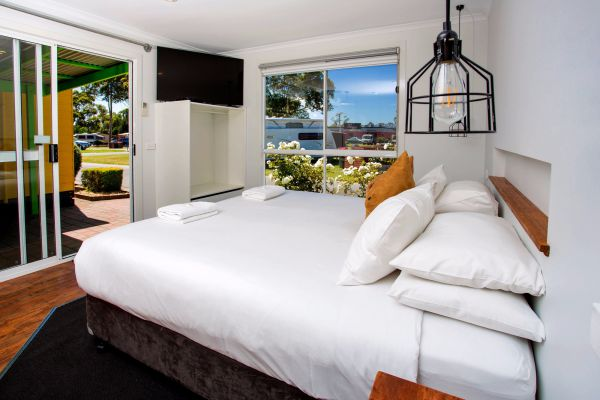 BIG4 Traralgon Park Lane Holiday Park - Accommodation in Surfers Paradise