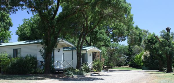 BIG4 North Cedars Holiday Park Wangaratta - Accommodation in Surfers Paradise