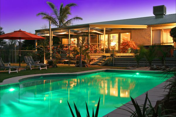 Weeroona Retreat BB - Accommodation in Surfers Paradise