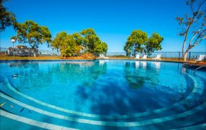 Discovery Parks - Balmoral Karratha - Accommodation in Surfers Paradise