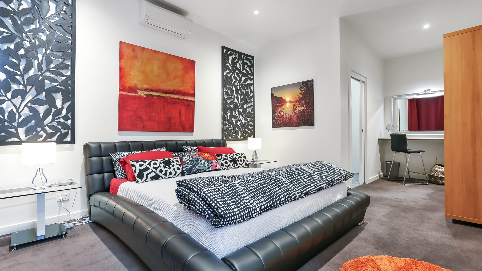 Barossa White House The West Wing - Accommodation in Surfers Paradise