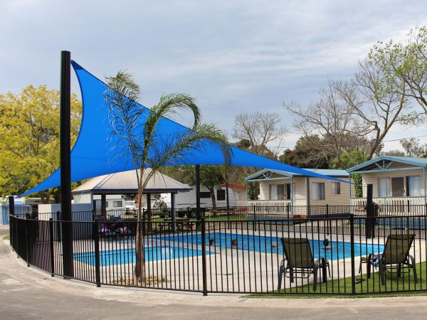 Barwon River Holiday Park - Accommodation in Surfers Paradise