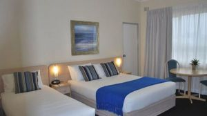 Best Western - Ashfields Philip Lodge - Accommodation in Surfers Paradise